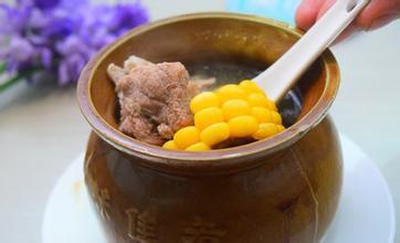 正宗瓦罐煨汤